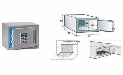 CassefortiHotel BOX923