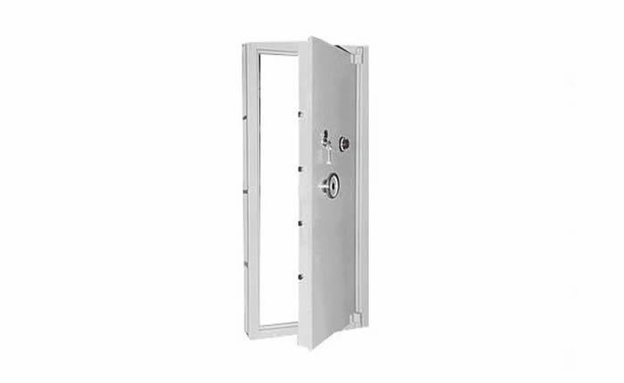 Porta Corazzata Mod. 84