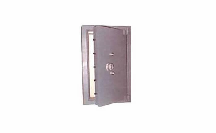 Porta Corazzata Mod 9x