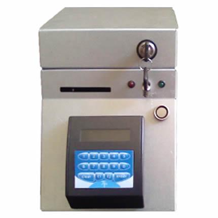 Cassaforte a Mobile Secure Payment